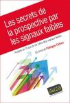 Couv Les secrets de la Prospective ... Ph Cahen.JPG